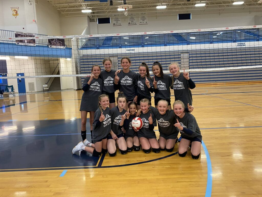 2021 May 1 U12 Power Gold & Silver Champions Slam & Crossfires
